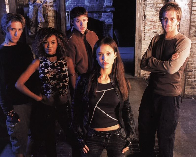 """Where Are They Now: The """"Dark Angel"""" Edition"""