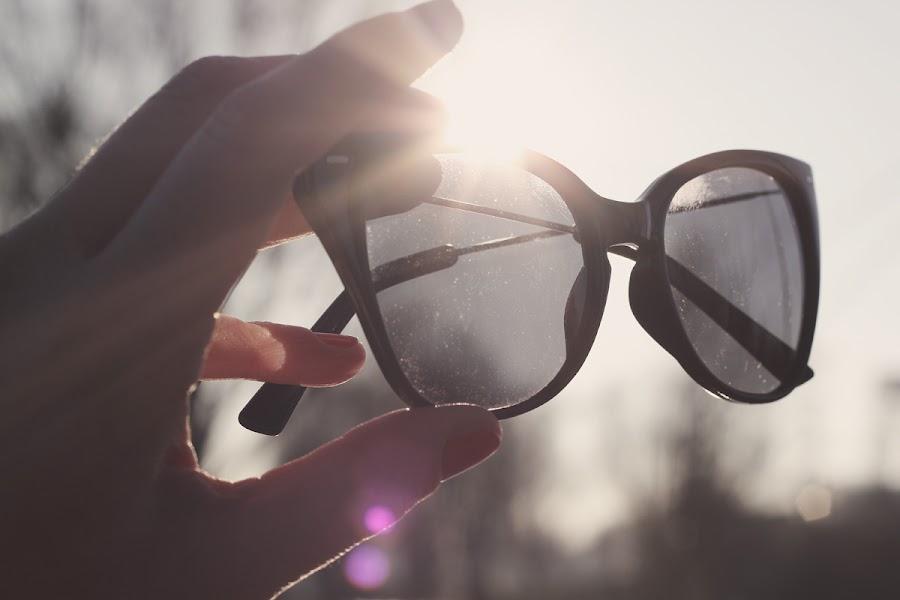 cheap monday cateye sunglasses