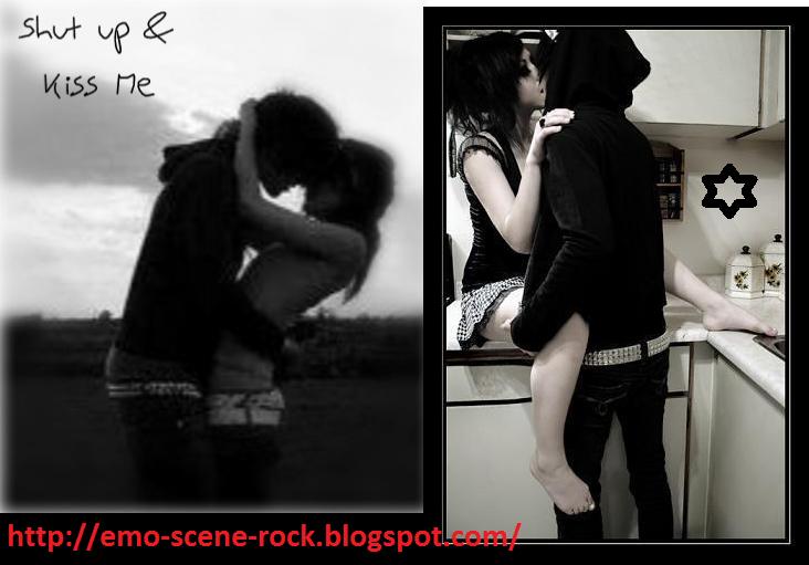 Emo_Scene_Rock