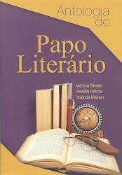 Antologia do Programa Papo Literário - TVC
