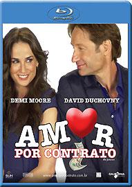 Filme Poster Amor por Contrato BDRip XviD Dual Audio & RMVB Dublado