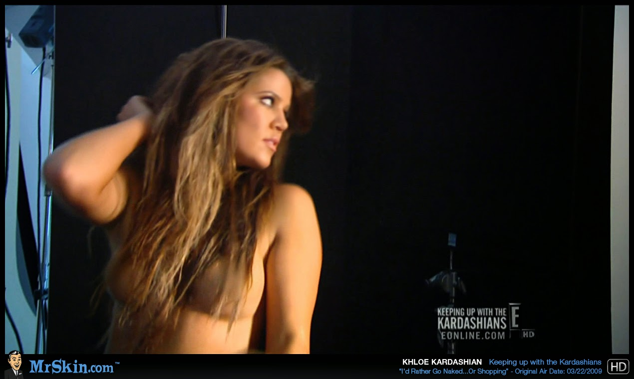 Fucking hot, khloe kardashian nude photo shoot big