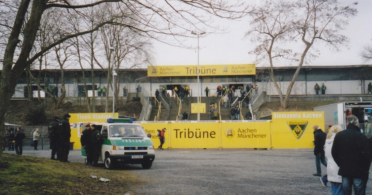 HISTORISCHE GEBÄUDE /'SKYLINE/' Fußball-Pin ALEMANNIA AACHEN