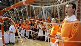 orange Mass