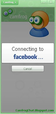 Facebook Account Camfrog 6.4
