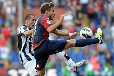 Video Gol Serie A 16 Settebre