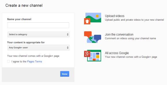 Жизнь с Google: Варианты интегрирования каналов YouTube с ...