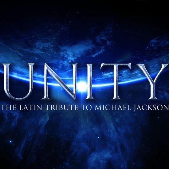 Unity: The Latin Tribute to Michael Jackson prepara su salida. Unity