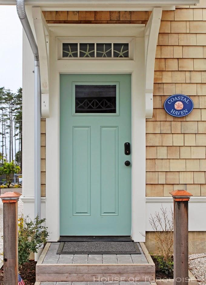 House Of Turquoise Coastal Haven Seabrook Wa