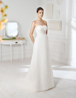 Novia D'Art Spring 2013 Bridal Wedding Dresses