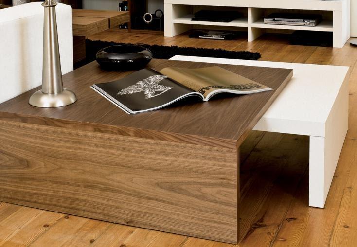 Modern Coffee Table Legs