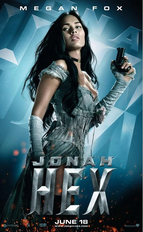 film Jonah Hex en streaming