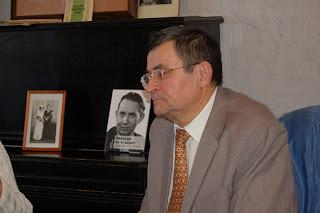 Мурза Курбангали Юнусов