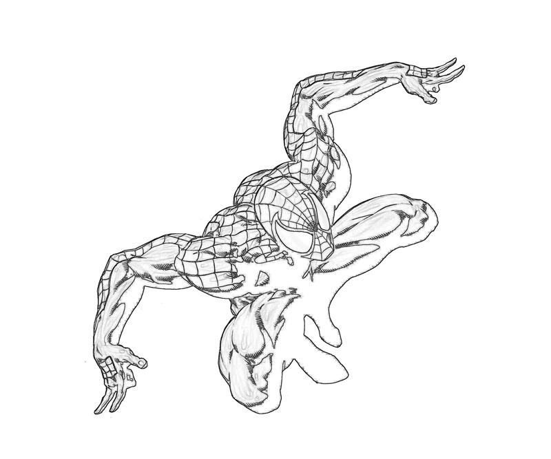 Free Marvel Iron Coloring Pages