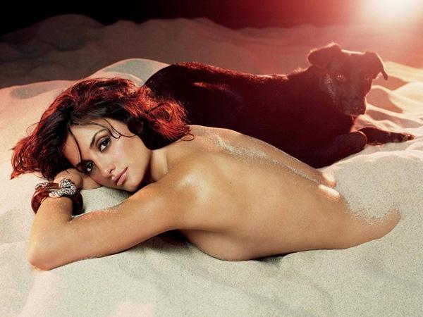 Next James Bond Movie Will Star Penelope Cruz