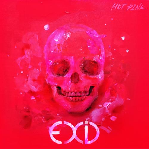 Baixar Música Hot Pink – EXID