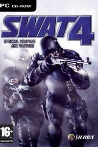 Download Swat 4 PC Game Full Version – RELOADED