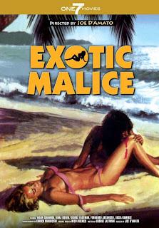 Exotic Malice AKA Sesso nero 1980