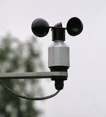 Anemometer Alat Ukur Kecepatan Angin