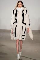 кожено палто 2014 Altuzarra