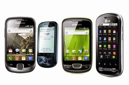 Harga HP Android Murah