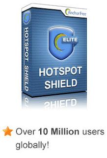 Hotspot Shield Elite 3.19
