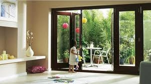 installing french doors in your kit home