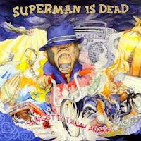 Album Superman Is Dead Sunset Di Tanah Anarki (2013)
