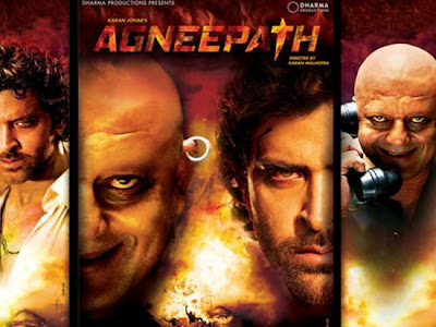 Agneepath (2012) Free Download | Agneepath (2012) DVDScr 450MB | High Quality Mediafire Movie, Agneepath (2012)