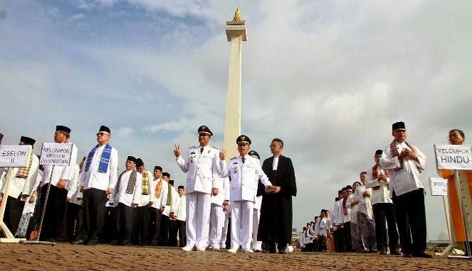 PNS di DKI Jakarta Ramai-Ramai Pensiun Dini