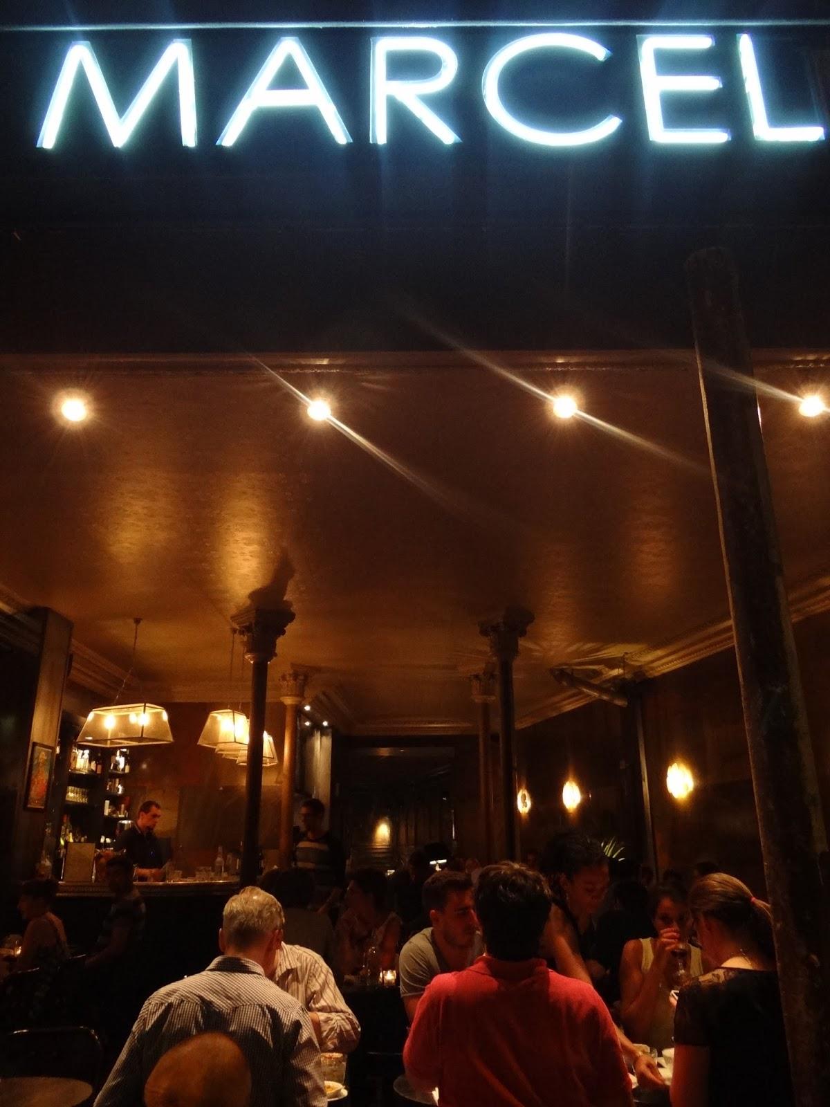 restaurant marcel l 39 indien chic du canal saint martin bons plans sorties paris. Black Bedroom Furniture Sets. Home Design Ideas