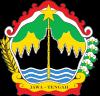 Jawa Tengah (JATENG), lambang Jawa Tengah (JATENG), logo Jawa Tengah (JATENG)