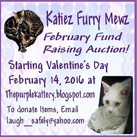 Auction Starts Valentines Day!