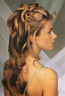 Romantic Hairstyle Advice - Weddingbee