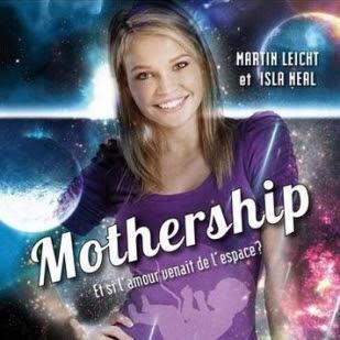 Mothership d'Isla Neal & Martin Leicht