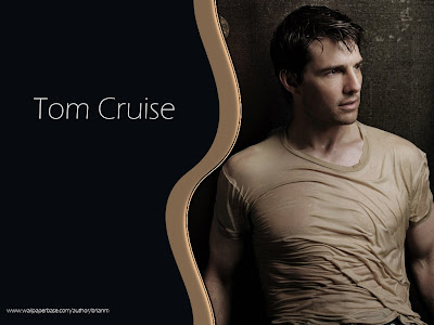 Tom Cruise HD wallpapers 2011