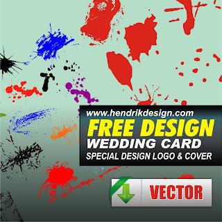 ... undangan pernikahan termurah di solo : 40 Free download vector cdr