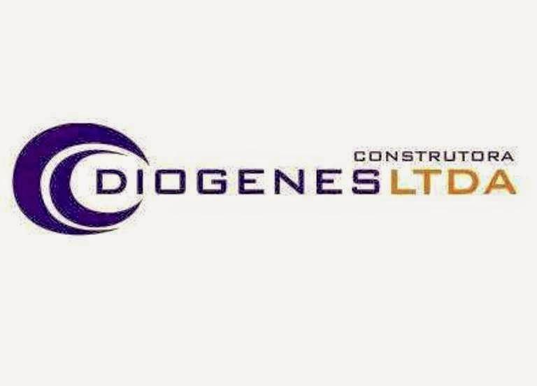 CONSTRUTORA DIOGENES LTDA