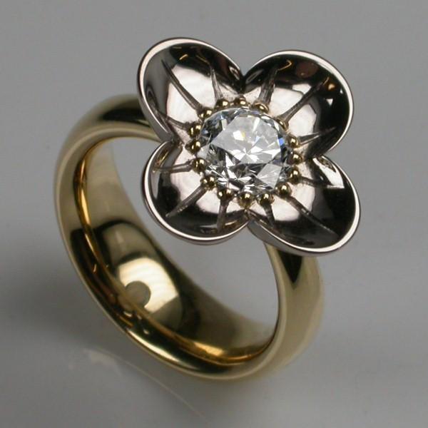 fashion wedding rings designs for
