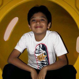 ALL ABOUT NURUL: Biodata Personil Coboy Junior