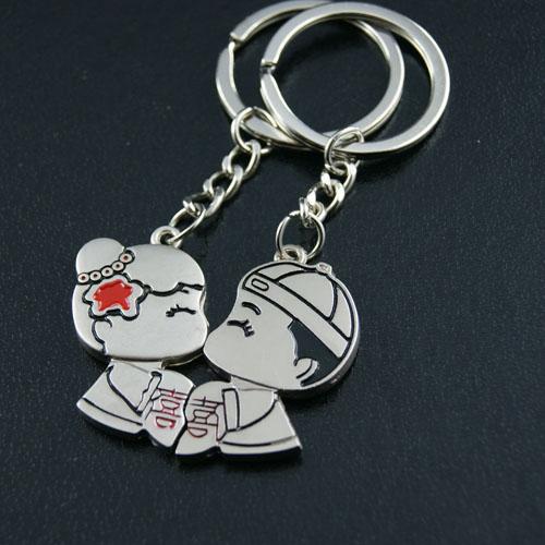 Wedding Door Gift Keychain : ... Gilbert: How much do you know your WEDDING? Part 3 Wedding Door Gift