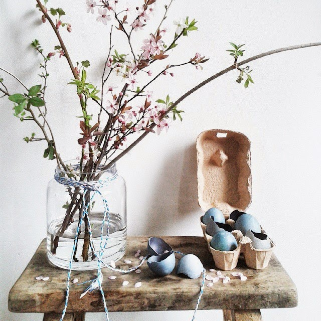 Tabouret chinois / Instagram / Photo Atelier rue verte /
