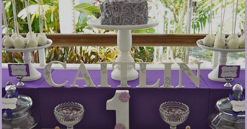 Fiesta de cumplea os de 1 a o c mo decorar la mesa - Como decorar mesas para fiestas ...