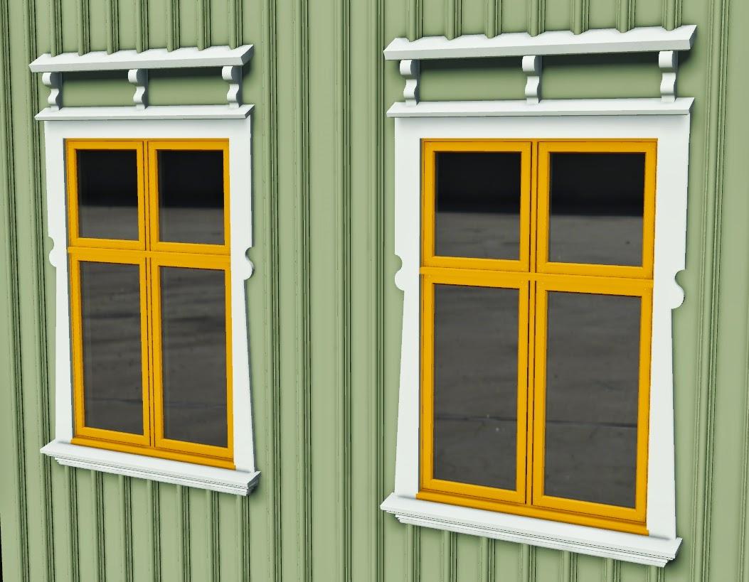 Sommarvägen 4, Öckerö: juli 2014 : hur mäter man fönster : Fönster