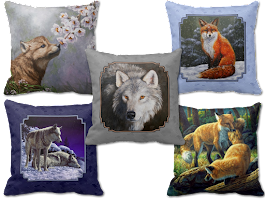 Animal Art Gift Ideas