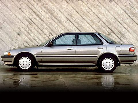 Japanese Car Photos Acura Integra on 1990 Acura Integra 4 Door