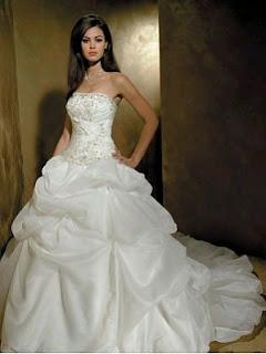 Vestidos de Novia, parte 4