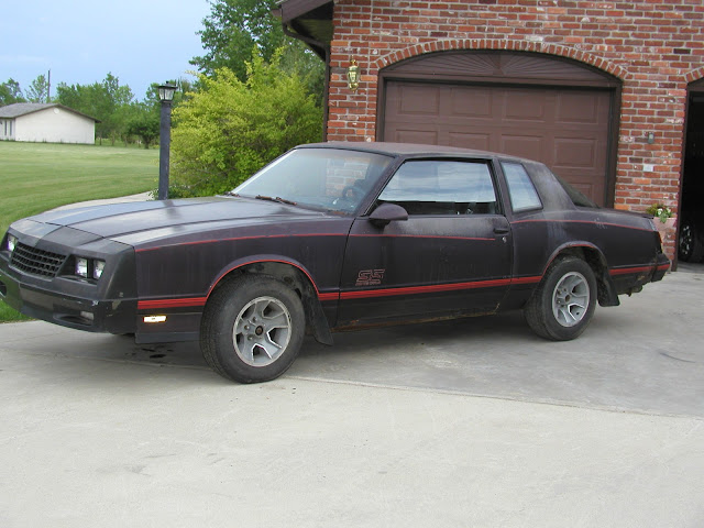 1987 Monte Carlo Ss Craigslist Autos Post