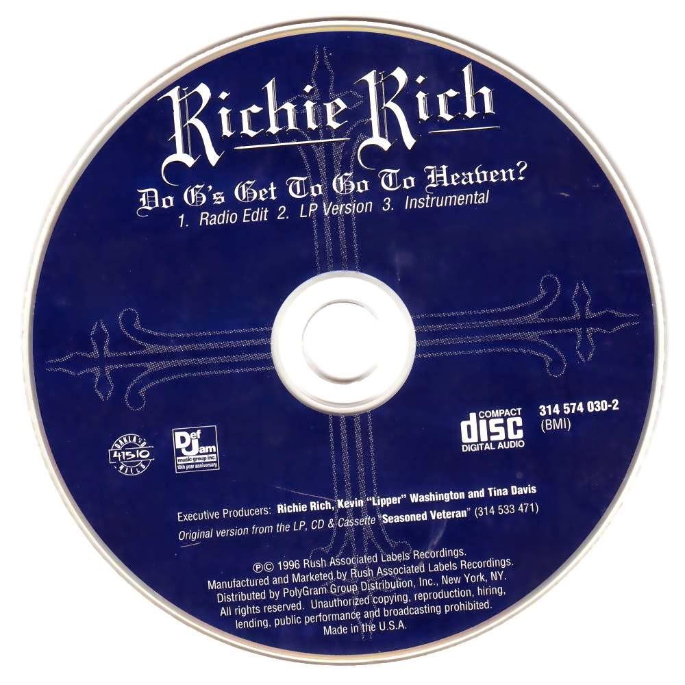 richie rich dvd