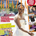 Unathi Msengana Becomes Grazia SA's First Local Cover Girl